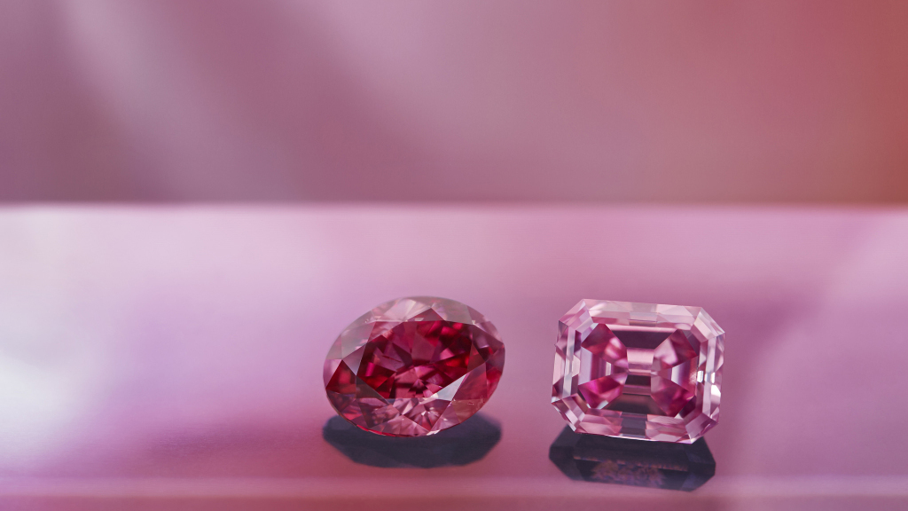 Tips For Selling Your Pink Diamonds And Getting The Most ...