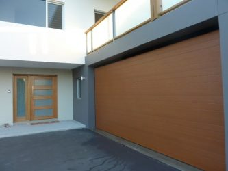 Garage door installation: why go through a professional?
